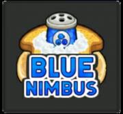 Blue Nimbus logo