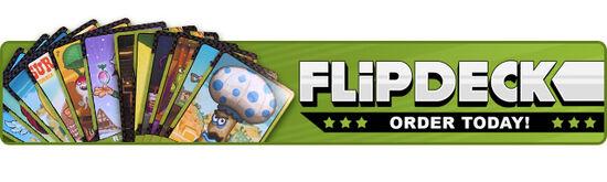Flipdeckbanner