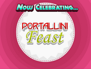 PortalliniFeast