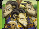 El Clan Caprichoso