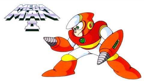 Crash Man SGR-0