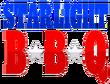Starlight BBQ New Logo