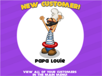 471px-Papa Louie Customer!
