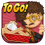 Bakeria To Go! Logo HD