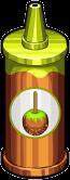Jarabe de Manzana de Caramelo