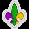 014 - Fleur de Lis