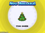 Papa's Cupcakeria - Tree Cookie