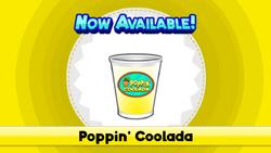 Poppin' Coolada (HTG)