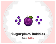 Sugarplum Bubbles