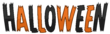 Halloween New Logo