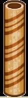 Barquillo de Avellana 2
