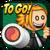 Sushiria To Go! - Logo HD