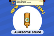 180px-Awesome Sauce