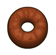 Chocolate Ring