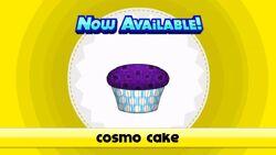 Pastel Cosmo