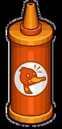Duck Sauce (T)