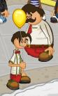 Carlo y Gino