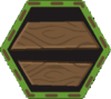 Wooden Planks Collapse-badge