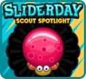 Sliderday jellyback