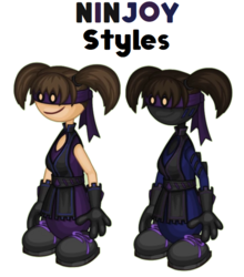 Ninjoy Styles