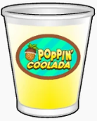 Poppin' Coolada