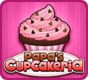 Cupcakeria gameicon