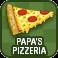 Papa's Pizzeria new icon