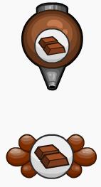 ChocolateMousseDonuteria