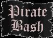 Pirate bash logo