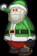 Santa Style B