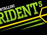 Portallini Tridents