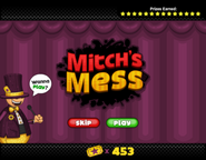MitchsMess