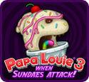 Papa Louie 3 gameicon