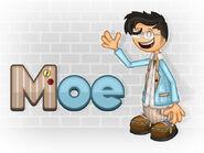 New Customer, Moe!