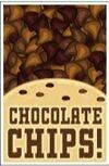 Chocolate Chips (Cupcakeria HD)