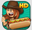 Hotdoggeria hd lg