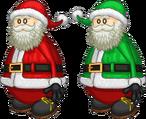 PLP Santa Outfits