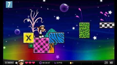 X Zone Music