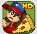 Pizzeria hd lg