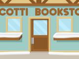 Księgarnia Biscotti