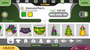 Mardi Gras clothes2