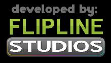 Developed by flipline studios
