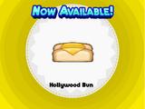 Bułka Hollywood