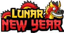 Lunar New Year Logo