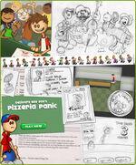 Pizzeria 5years