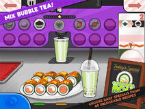 Blog bubbletea