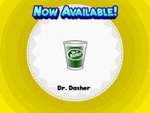 DrDasher