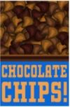 Chocolate Chips (PTG)