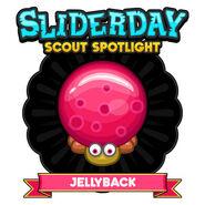 Sliderday jellyback sm