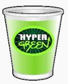 HyperGreenHDHD